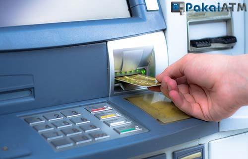 Cara Bayar Listrik Lewat ATM