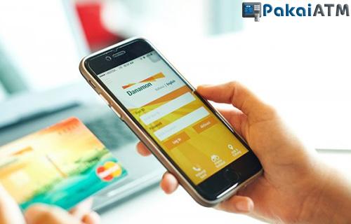 Cara Bayar Rupiah Cepat lewat Aplikasi D Mobile