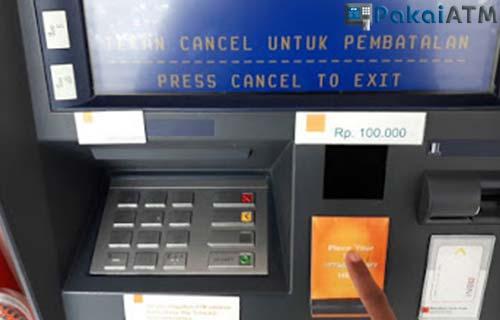 Cara Bayar UKT UIN Jakarta Lewat ATM BNI