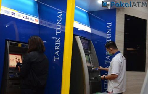 Cara Bayar UKT UIN Jakarta Lewat ATM BTN