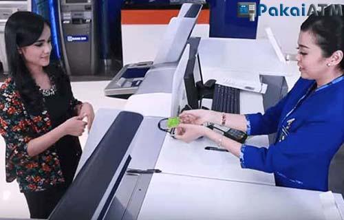 Cara Ganti ATM BRI Chip Mudah Terbaru