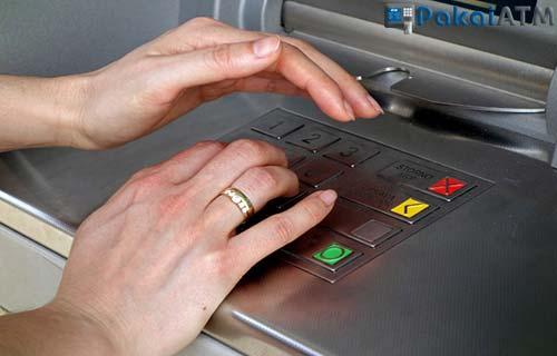 Cara Transfer ke Sesama Bank BCA lewat ATM