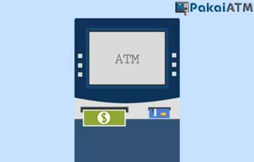 Fungsi Mesin ATM Non Tunai