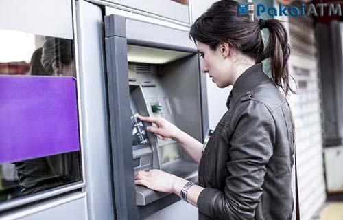 Jenis Mesin ATM dari Kegunaan dan Fungsinya Terlengkap