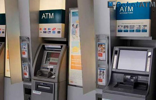 Jenis Mesin ATM
