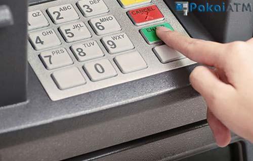 Merk Mesin ATM
