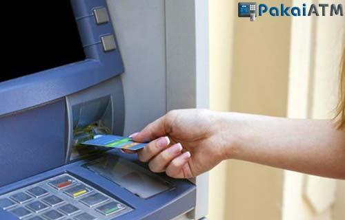 Mesin ATM Serbabisa