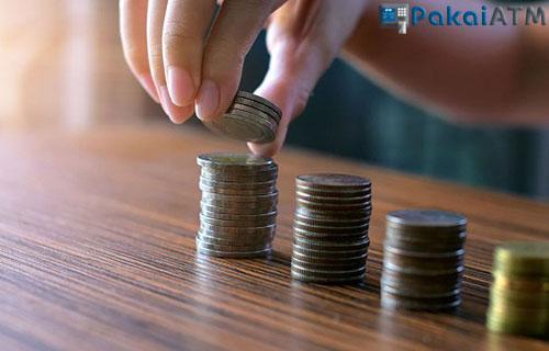 Biaya Ganti ATM BRI