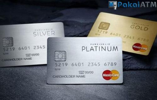 Perbedaan ATM Mandiri Silver dan Gold