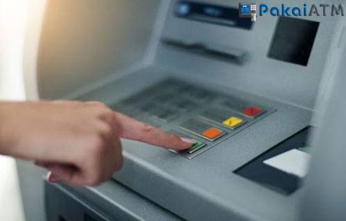 Tips Transaksi Aman di Mesin ATM