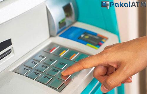 Tujuan Manfaat Mesin ATM