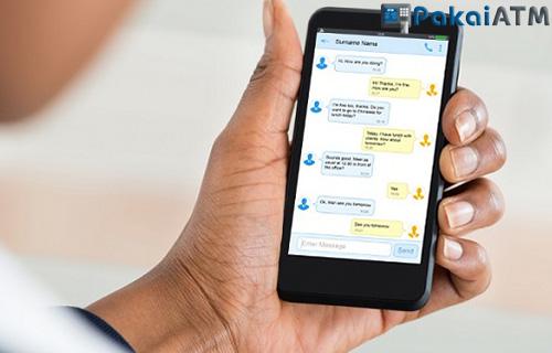 Cara Daftar SMS Banking BJB di ATM Kantor Cabang Cara Aktivasi Biaya Format SMS Tarif SMS