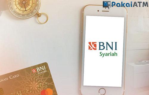 Cara Daftar SMS Banking BNI Syariah Paling Mudah