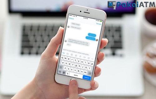 Format SMS Banking Mandiri Syariah
