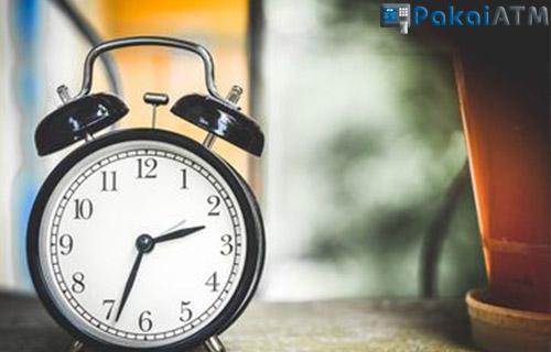 Keuntungan Mengetahui Waktu Offline BNI