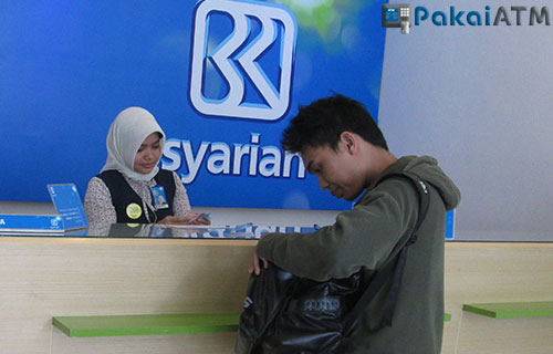 Limit Transaksi SMS Banking BRI Syariah