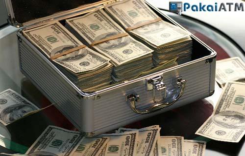 Manfaat Keuntungan Menabung Dollar