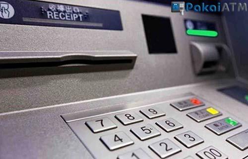 Penyebab Mesin ATM Tidak Mengeluarkan Struk