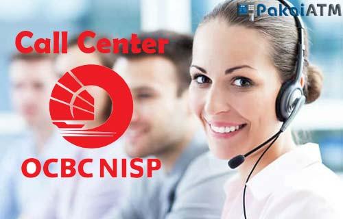 Call Center OCBC NISP Bebas Pulsa Siap Melayani 24 Jam Nonstop