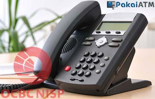 Call Center OCBC NISP