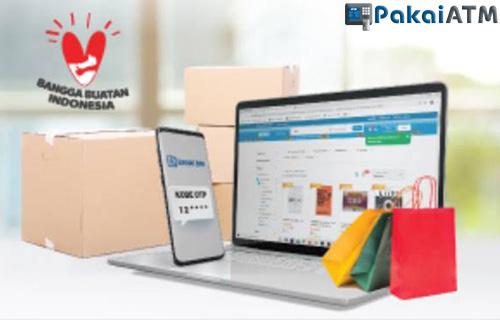 Cara Menggunakan Debit Online BRI Untuk Berbelanja Online