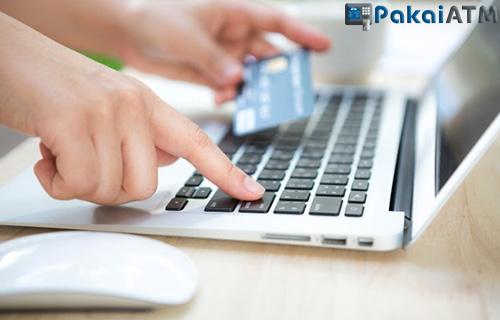 Cara Transaksi Online dengan Kartu Kredit