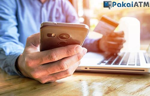 Keuntungan Transaksi lewat Debit Online BRI