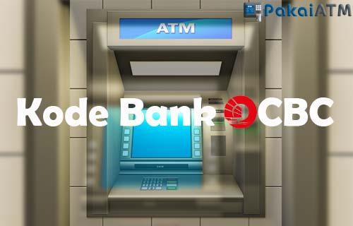 Kode Bank OCBC NISP Beserta Cara Transfer Uang dari ATM m Banking Bank Lain ke OCBC