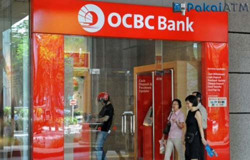 Kode Bank OCBC NISP