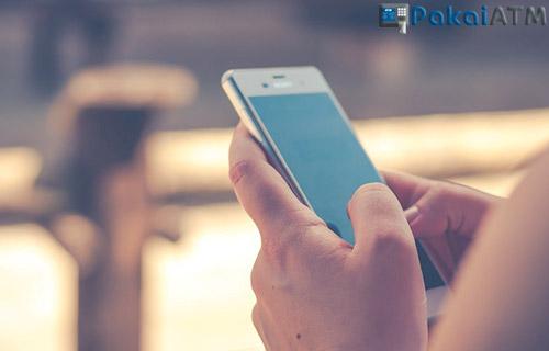 Penyebab SMS Banking BCA Terblokir