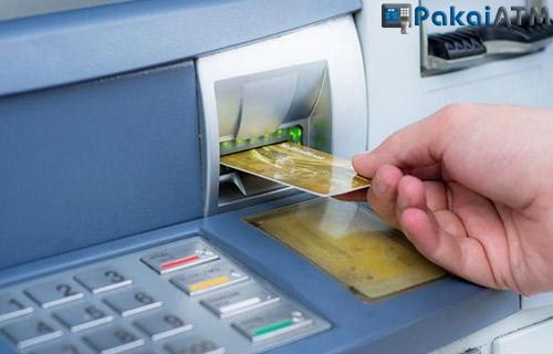 Registrasi Ulang di Mesin ATM