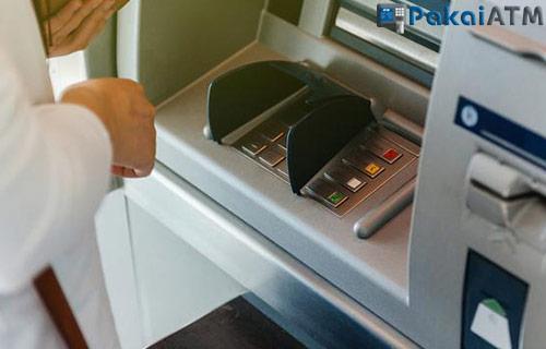 Saldo Berkurang Uang Tidak Keluar ATM BRI