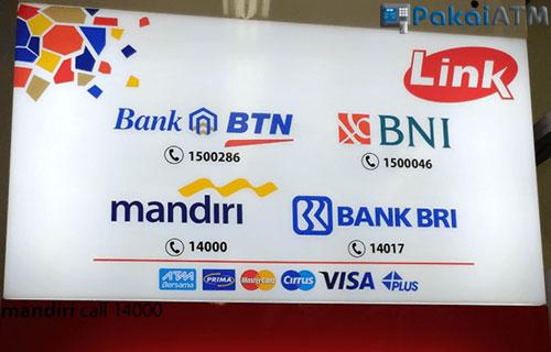 Apa Itu ATM Link