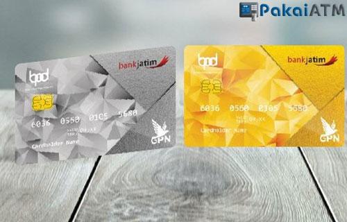 Biaya Admin ATM Bank Jatim