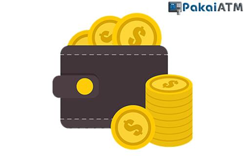 Biaya Biaya di Tabungan Investor Mandiri