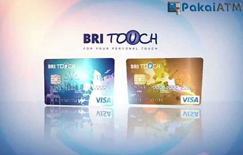 Biaya Ganti Kartu ATM BRI Classic ke Gold