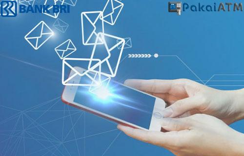 Cara Ganti PIN ATM BRI Lewat SMS Banking