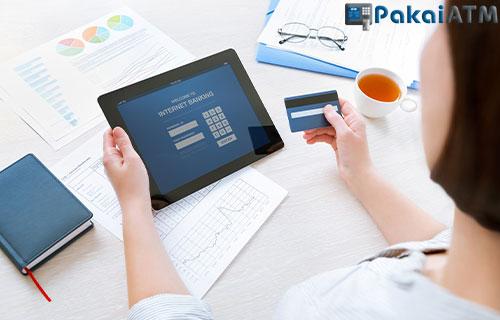Cara Transfer Virtual Account Mandiri via Mandiri Internet Banking