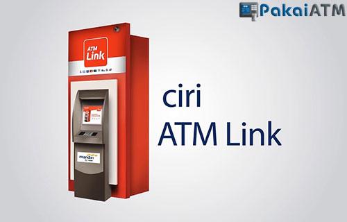 Ciri Ciri ATM Link