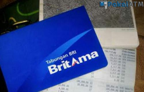 Fasilitas Keuntungan BritAma