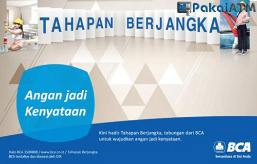 Fitur Tahapan Berjangka BCA