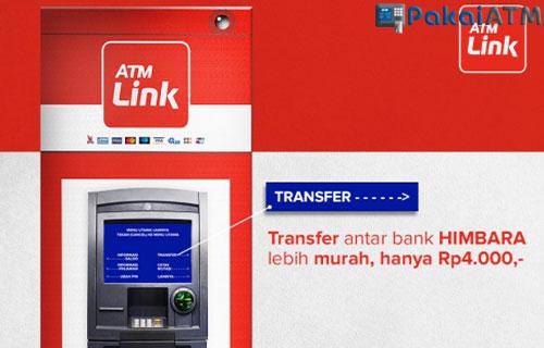 Fungsi ATM Link
