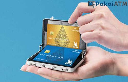 Keuntungan Memiliki kartu ATM BJB