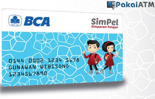 Keuntungan Simpel BCA