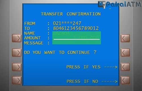 Konfirmasi Transaksi 1