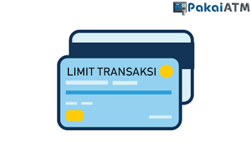 Limit Transaksi Tabungan Simpanan Pelajar