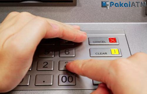 Manfaat Ganti PIN ATM Secara Rutin