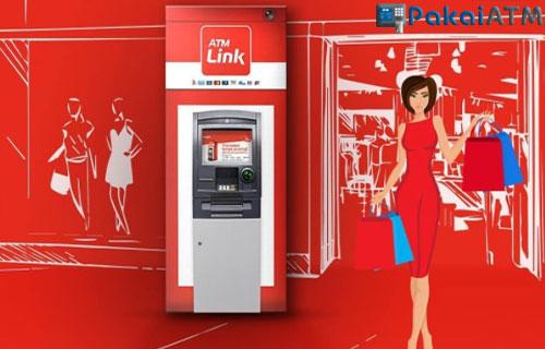 Manfaat Menggunakan ATM Link