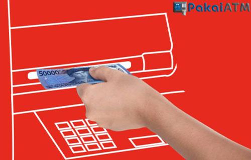 Nominal Transaksi ATM Link