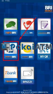 Pilih Mobile Banking BRI